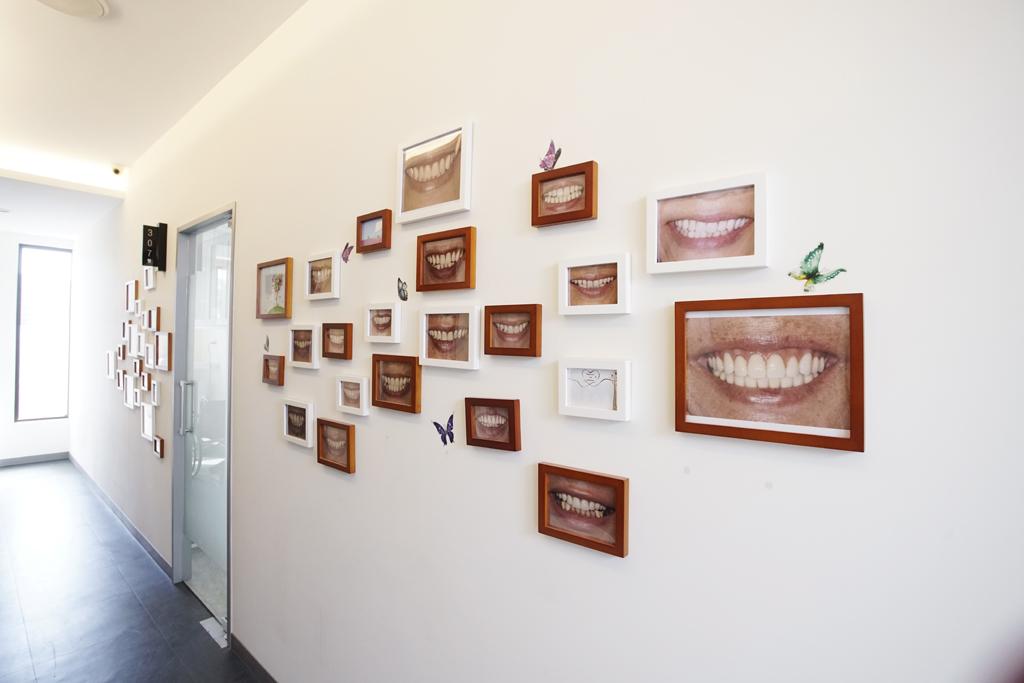 品御牙醫已有上百顎的 All-on-4 全口植牙成功案例